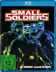 Blu Ray Small Soldiers 1998 Joe Dante Kirsten Dunst Denis Leary Region 2 B