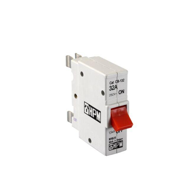 HPM 32 Amp Plug-In Circuit Breaker (Old Style)