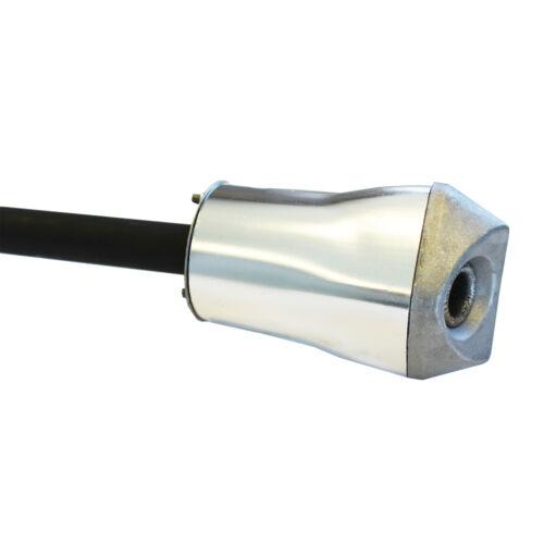 Motorised Exhaust Pipe Muffler Set  80cc 49cc 60cc 2 Stroke Engine Kit Push Bike