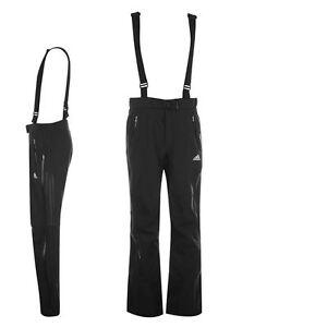 Details zu Adidas W67943 TX Blaueis Herren Skitourenhose, Gr. S48, schwarz, NEU
