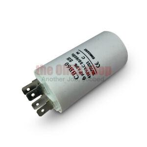 6uf-Capacitor-CBB60-Start-Run-Motor-For-Air-Water-Pump-Air-Conditioning-Fan