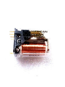 Details about Relay for the Texas Star Amplifier - Models 250 / 350 / 400 /  500 / 667 - 12VDC