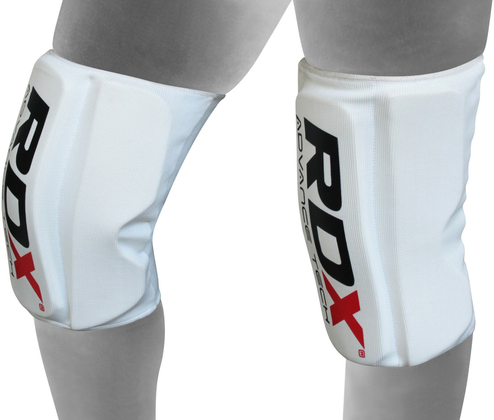 RDX Knee Caps Pads Protector Brace Guards Support Guards Brace Work Wear Guard MMA Padded T f9ea86