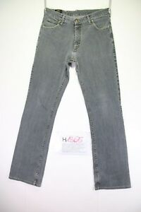 Wrangler-Coupe-Regular-stretch-Code-H1866-taille-48-W34-L30-jeans-nerousato