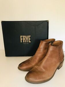 FRYE Women's Carson Piping Bootie Ankle