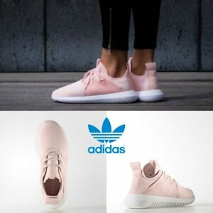56204ace829f Adidas Women s Tubular Viral 2.0 Running Authentic Ice Pink BY2122 ...