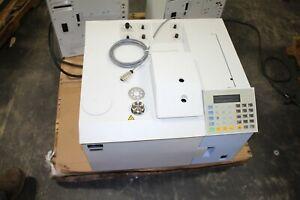Perkin-Elmer-AutoSystem-XL-Gas-Chromatograph-NICE