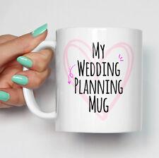 Questo è il mio matrimonio pianificazione TAZZA | matrimonio wedding piani CHIESA SPOSA regali di gallina
