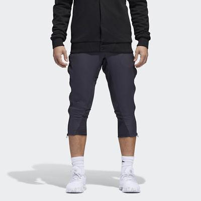 Amigo Parque jurásico Peladura  adidas MVP Vol.2 Pants Men New James Harden Men's Carbon Sweatpants Trousers  | eBay