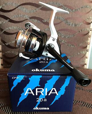 Okuma Fishing Tackle Okuma Aria Spinnrolle