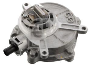 Unterdruckpumpe Bremsanlage für Bremsanlage FEBI BILSTEIN 102790