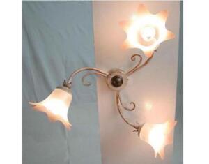 Plafoniera applique da muro nuvola lampade lampioni lanterne