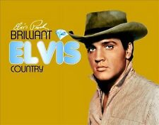 ELVIS PRESLEY - BRILLIANT ELVIS: COUNTRY [DIGIPAK] NEW CD