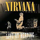 Live at Reading by Nirvana (US) (Vinyl, Jan-2010, 2 Discs, Geffen)
