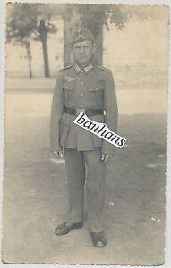Foto-Portrait-Soldat-Feldbluse-Schiffchen-Wehrmacht-2-WK-55