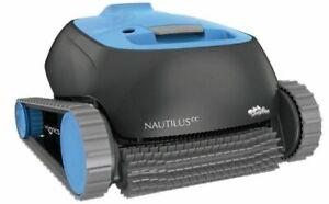 Red Leopard Orbit Premium 18-Inch Swimming Pool Suction Vacuum Cleaner Used
