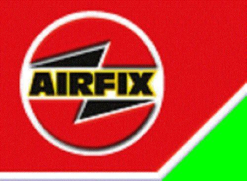 1:72 Airfix 02041A A02041A Hawker Typhoon Mk IB