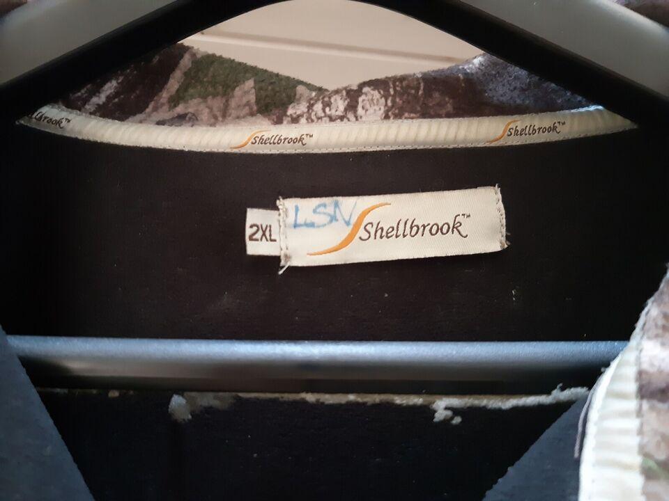 Jagttøj, Shellbrook