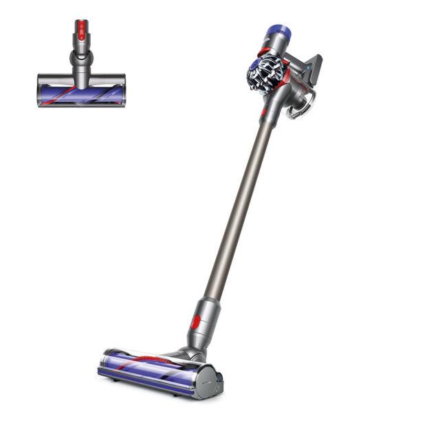 Dyson V8 Animal Cordless Vacuum | Titanium | Refurbished