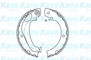 Brake-Shoe-Set-KAVO-PARTS-KBS-9924