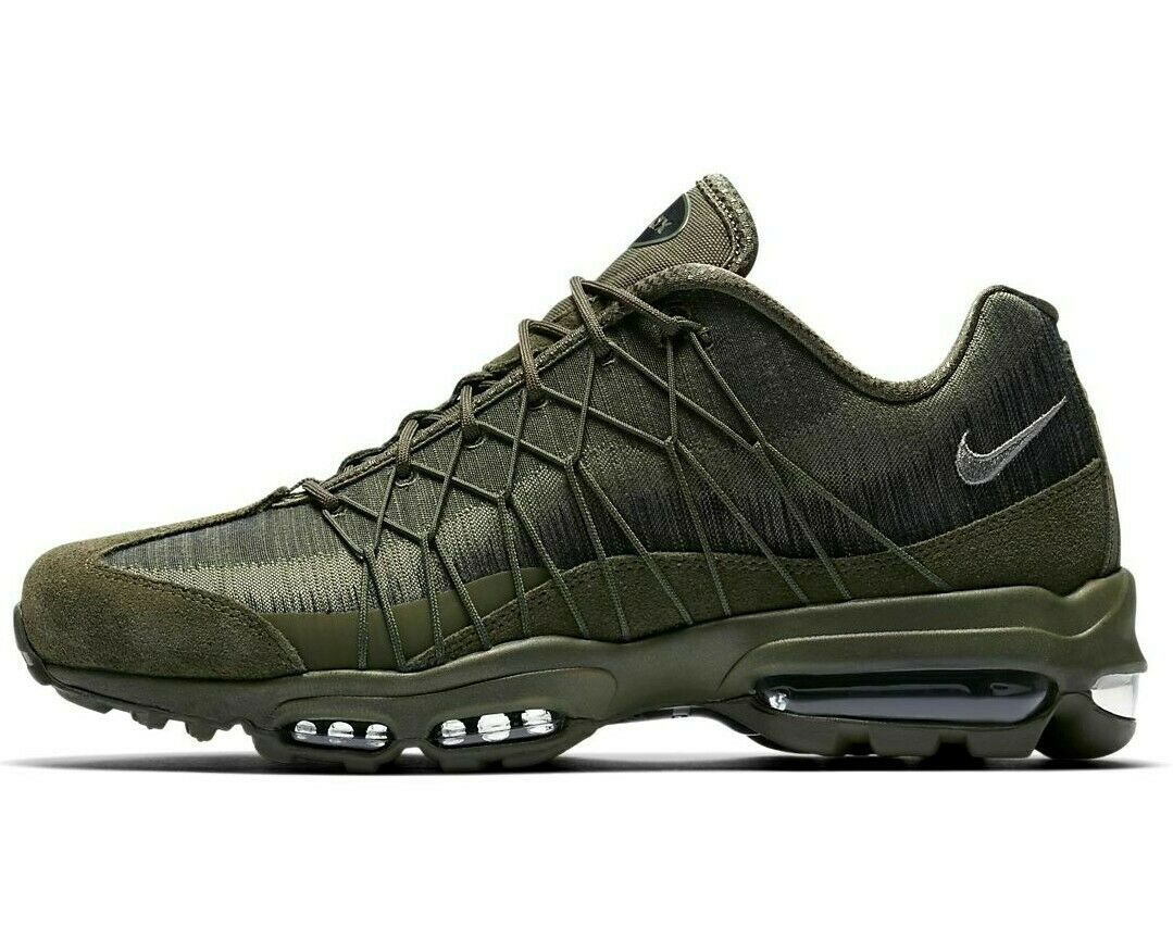 Kicks Deals – Official Website Nike Air Max 95 Ultra JCRD