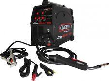 Longevity Migweld 200s 200 Amp 220v Mig Welder Spoolgun Capable