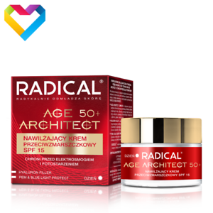 Farmona-Radical-AGE-ARCHITECT-50-Day-Moisturising-Anti-Wrinkle-Cream-SPF15-50ml