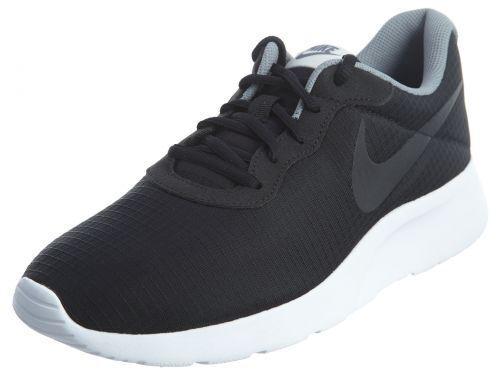 Premium Nike Nuevo para Bone 876899 001 8 Black light white caja Sz hombre Tanjun en 12 5wRawqA