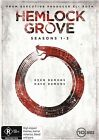 Hemlock Grove : Season 1-3 (DVD, 2016, 10-Disc Set)