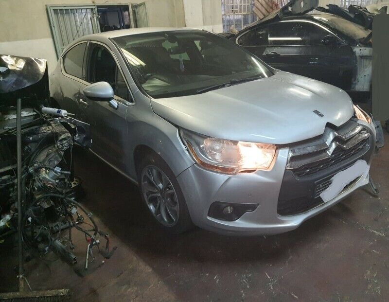 Citroen DS3 Stripping For Spares