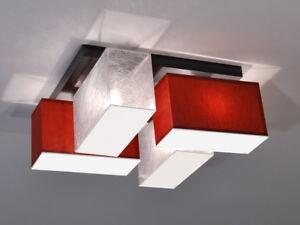 Illuminazione Soggiorno Cucina : Lampada da soffitto luce blejls d soggiorno cucina