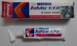 BTREE-KAFUTER-THERMAL-PASTE-WITH-HEATSINK-GLUE-80g-NEW
