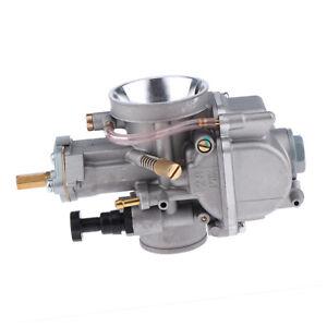 28mm Flat Slide Carburetor For Keihin Carb PWK Mikuni Power