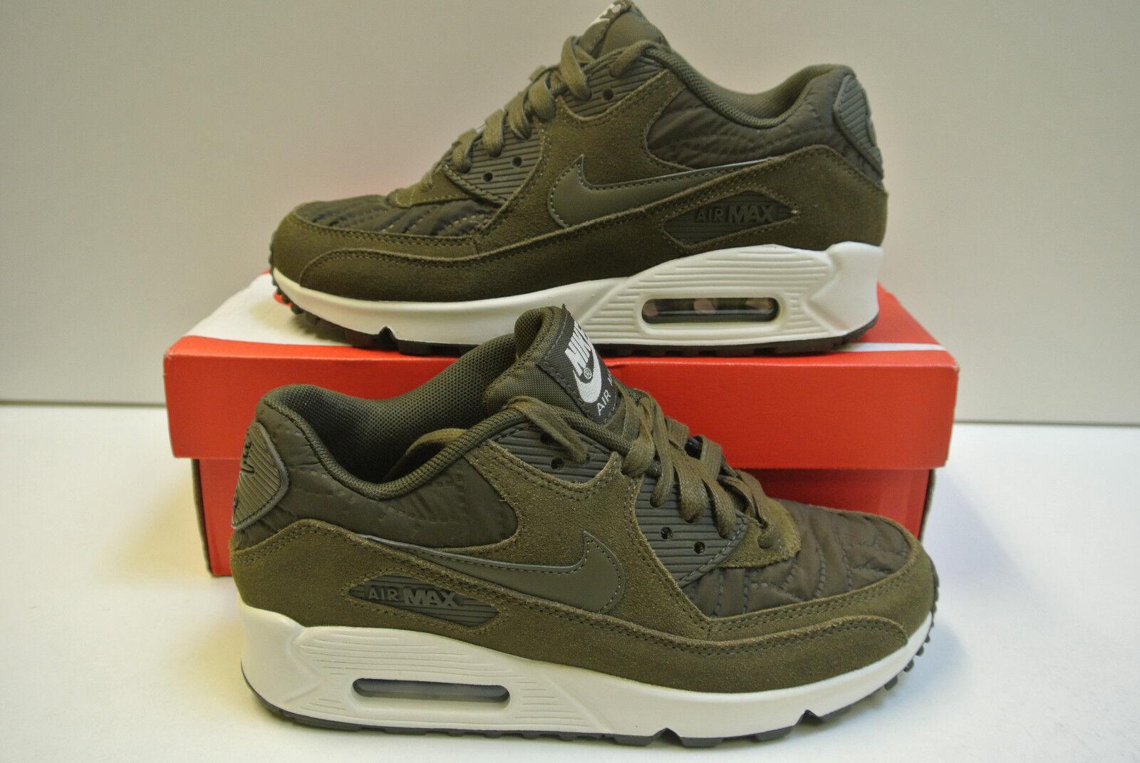 Wmns Nike Air Max 90 90 90 PREM taille au choix NOUVEAU & NEUF dans sa boîte 443817 300 8f63bd