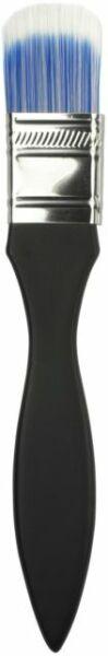 Dynasty Blue Ice Short Handle Brush Series 32Fil Filbert 10 018376029990