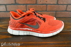 free shipping afb3e 23450 Image is loading VGC-Nike-Free-Run-3-510642-602-Mens-