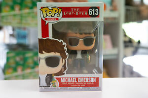 41830235f82 Pop Movies The Lost Boys 613 Michael Emerson Funko Figure 331647 for ...