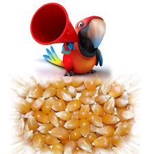 3kg Mushroom Popcornmais(5,66€/kg),Popcorn Mais für Popcornmaschine und Pfanne,