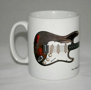 Guitar-Mug-Rory-Gallagher-039-s-Fender-Stratocaster-illustration