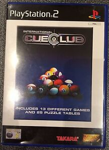 INTERNATIONAL-CUE-CLUB-MIDAS-TOUCH-PLAYSTATION-2-PS2-GAME