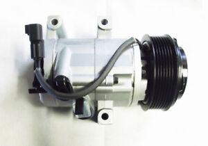 Neu Luft AC Kompressor UC9M19D629BB Für Ford Ranger T64 2.2/T65 3.2 (2011