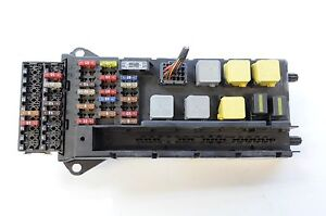 mercedes benz sprinter 906 2015 2 1 cdi fuse box ebayimage is loading mercedes benz sprinter 906 2015 2 1 cdi