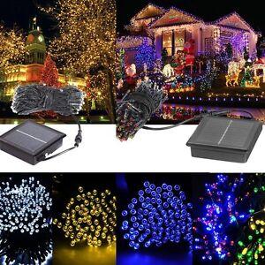 200-LED-Outdoor-Solar-Powered-String-Light-Garden-Christmas-Party-Fairy-Lamp-20M