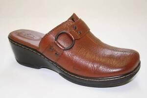 Women's Shoes b.o.c BORN AUBURN Casual Slip On Mules Clogs ...
