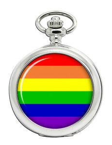 Gay-Rainbow-Pocket-Watch