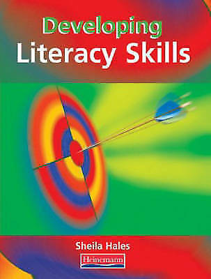 Developing Literacy Skills Student Book by Hales, Ms Sheila Paperback Book The