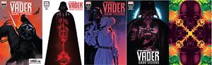 2019-Star-Wars-Vader-Dark-Visions-1-5-Complete-5-issue-Set-1-5