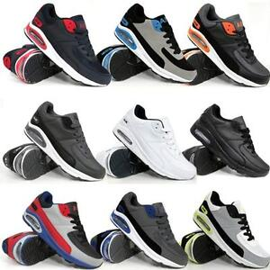 Trainers Sports Absorbing Gym Boys Running Mens Shock Walking Owx4q6g4n1