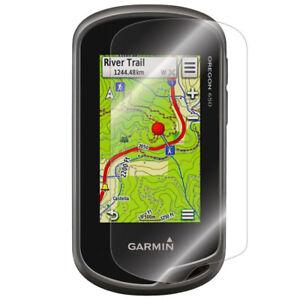 3x-Screen-Protector-Shield-Film-for-Garmin-Oregon-600-600T-650-650T-700-750-750T