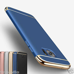 Ultra-thin-Slim-Hard-Case-Full-Protective-Cover-For-Samsung-Galaxy-S6-S7-Edge-S8